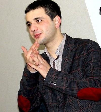 Владислав Хинтба, 12 апреля , Мозырь, id209336514