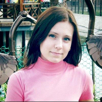 Вероника Пронина, 5 августа 1987, Орск, id37764961