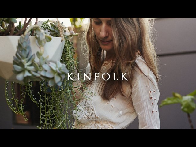 Kinfolk - Pacific Rhythms