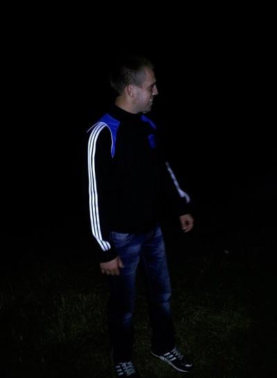 Димон Антонюк, 17 октября 1993, Шепетовка, id48901128