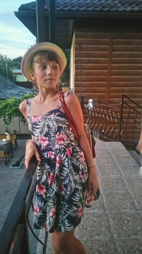 Анюта Дунина   Березовка