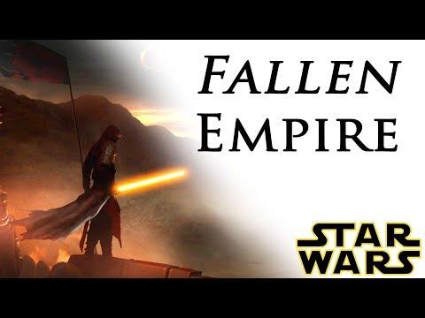 Knights Of The Fallen Empire - Fan Trailer