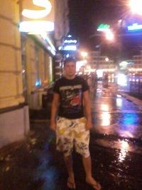 Александр Паневин, 1 августа 1998, Казань, id144721075