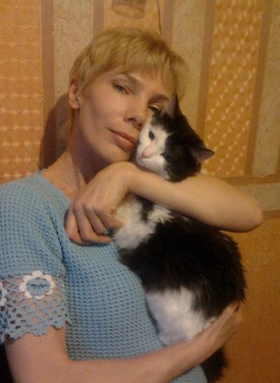 Лариса Трофимова, 5 апреля 1971, Казань, id187489690