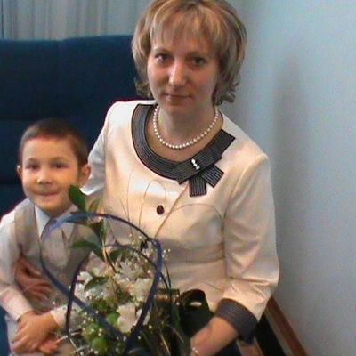 Светлана Кужахмедова, 1 апреля , Казань, id201372471