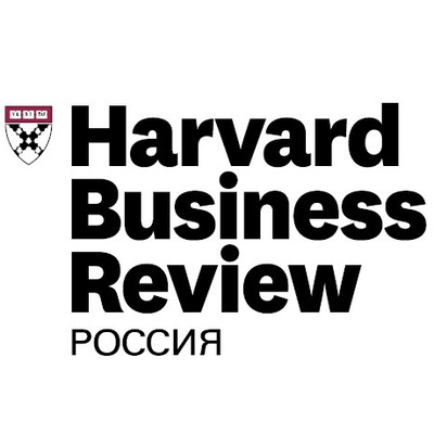 Harvard Business Review Harvard Business Review