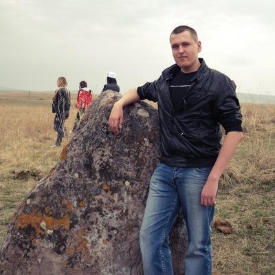 Антон Поляков, 23 декабря 1992, Абакан, id132100854