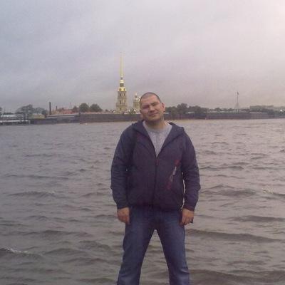 Владимир Голубов, 7 июля 1982, Комсомольск, id87121931