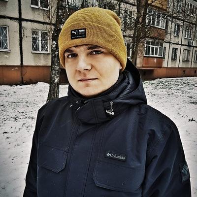 Илья Свириденко