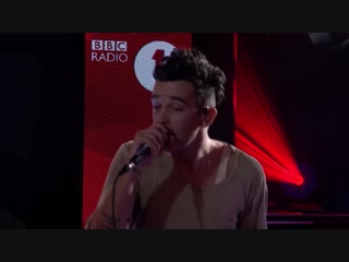 The 1975 - Sincerity Is Scary in the Live Lounge