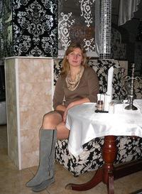Наталья Прокопец