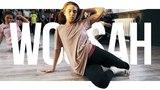 Танцы в Череповце с Викторией Никитиной Niykee Heaton - Woosah Танцевальный центр ЭлеФанк
