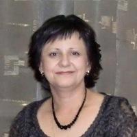 Ирина Буханевич, 1 марта 1989, Омск, id129282712