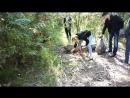 Экологическая акция Чистый берег