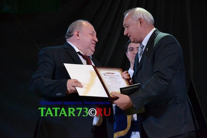 Эдуард Ганеев