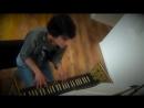 915 J. S. Bach - Toccata No 6 in G minor - BWV 915 - Chiara Massini, harpsichord