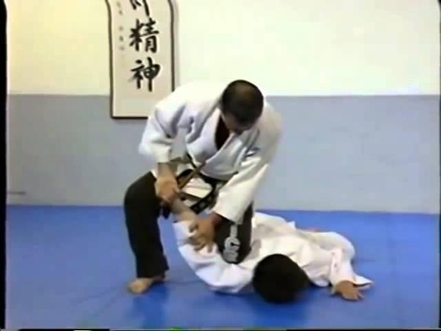 KHF Great master Ким Нам Дже часть 4