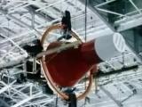 Project Gemini Rendezvous Docking Simulator 1963 NASA