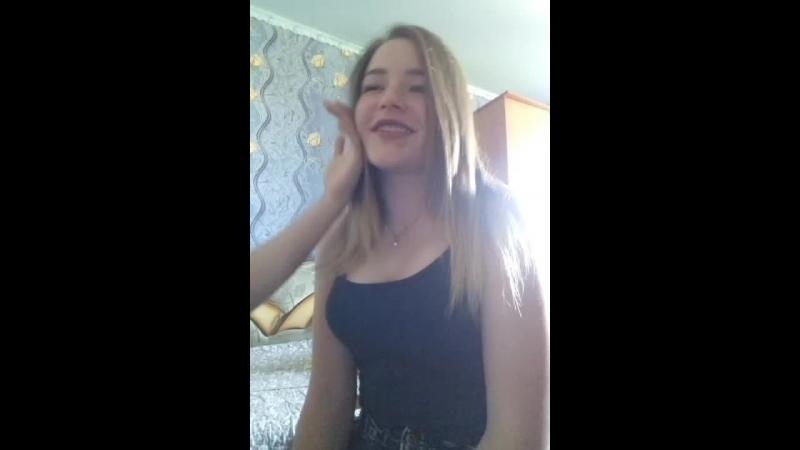 Дарья Ахильгова - Live