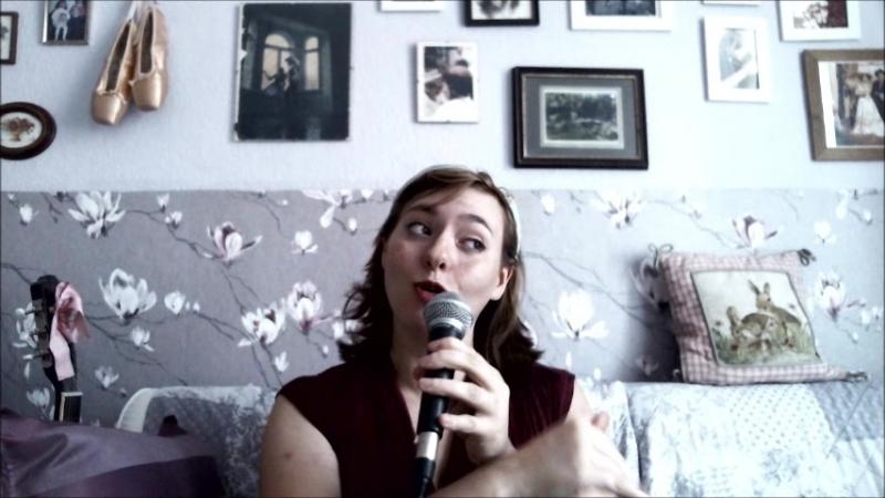 На Тихорецкую - Me singing