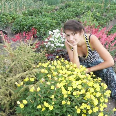 Алиана Шариповна, 19 декабря 1991, Полевской, id161980621