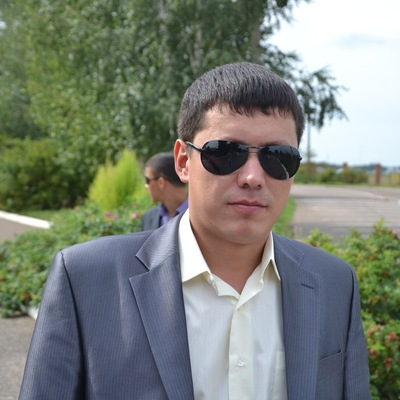 Алик Хабибуллин, 29 июля , Новокузнецк, id44887810