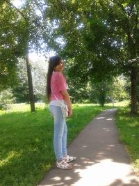 Кристинчик Филиппова, 30 августа , Витебск, id182254176