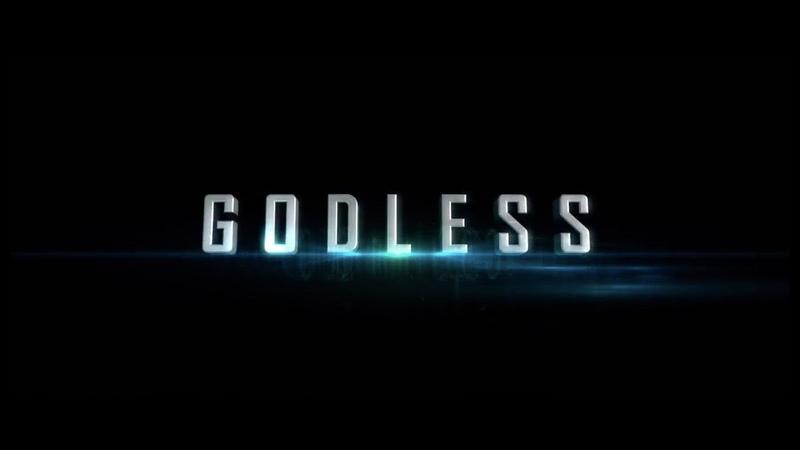Godless 2017 WebRip en Français HD 720p