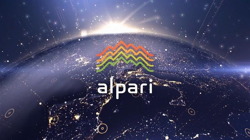 Мир трейдинга Альпари.