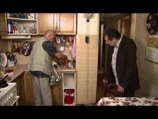 Сериал Генеральская внучка 8 серия