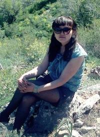 Nurila Serikovna, 9 мая 1992, Москва, id173073014
