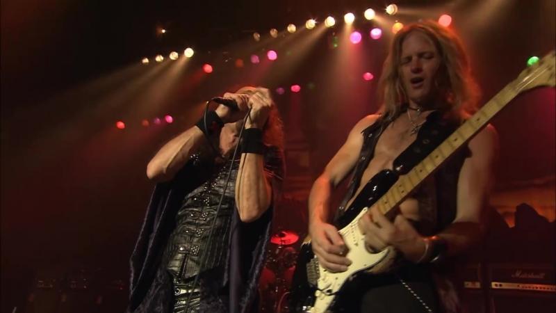 Dio - Holy Diver Live Concert