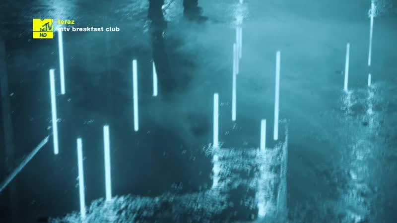 Martin Garrix feat. Khalid — Ocean (MTV Polska HD) MTV Breakfast Club