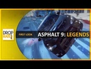 First Look: 'Asphalt 9: Legends' (iOS, Android and Windows)