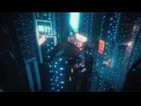 Record Dance Video / W&W feat. Kizuna AI - The Light