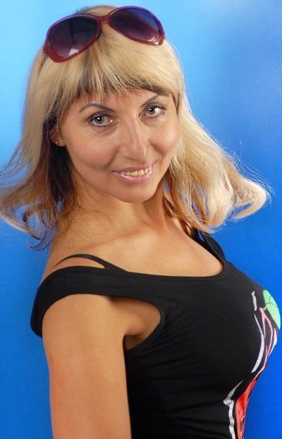 Оксана Корнилова, 28 февраля , Очаков, id71730027