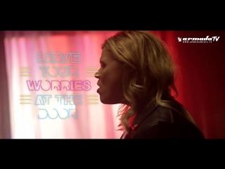 Armin van Buuren feat. Conrad Sewell - Sex, Love & Water (Loud Luxury Remix) [Lyric Video]