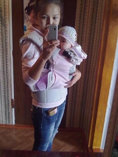 Юля Манджиева, 5 января , Николаев, id220036636
