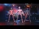 Потрясающий мужской стриптиз Super Dance Show CandyMEN