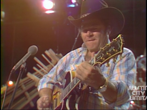 Austin City Limits 501: Roy Clark and Gatemouth Brown - Under the Double Eagle
