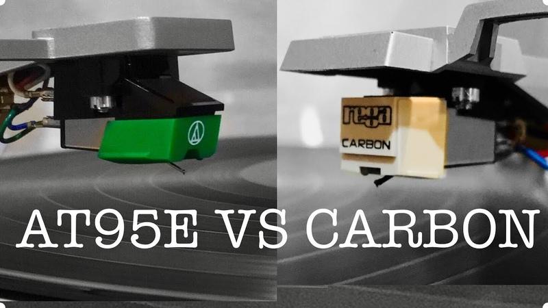 AT95E vs Rega Carbon