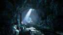 Unreal Engine 4 Effects in the Cave