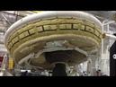 Физики забрались в НЛО и ахнули.Непостижимые технологии пришельцев.Тайна Ангара 14