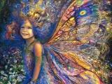 Волшебные миры Жозефины Оулл