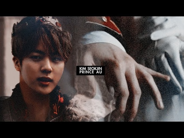 [ prince!seokjin au ] — when theres nothing left but pain.