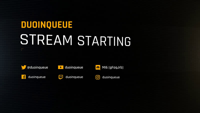 Chill Stream Earn rewards by watching us on twitch On going Giveaway! [EN/FIL]