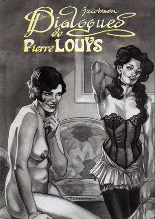 Dialogues de Pierre Louys