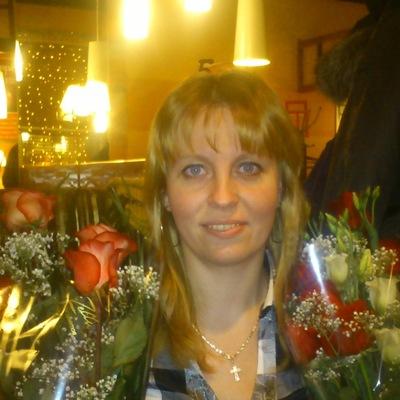 Марина Емельянова, 4 июля 1986, Архангельск, id29314184