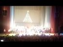 Варина школа танцев - отчётный концерт 2017