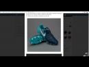 Видео отчет конкурса от Nike Football | ФУТБОЛ | F-Review за 22.01.18